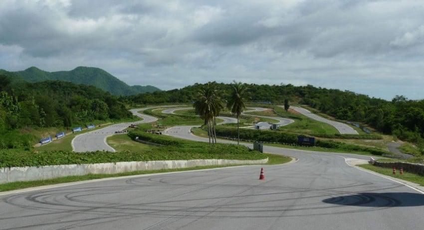 kaeng-krachan-track