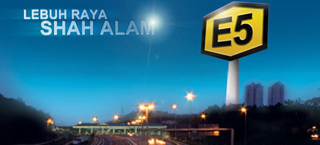 KESAS Highway toll charges down by 20 sen, to RM2 Image #149468
