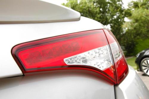 DRIVEN: Kia Optima 2.4 GDI sampled in Melbourne Image #52640
