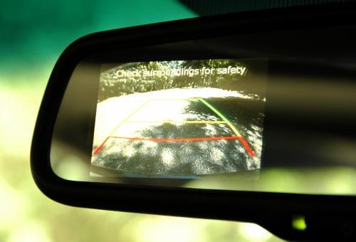 DRIVEN: Kia Optima 2.4 GDI sampled in Melbourne Image #52641