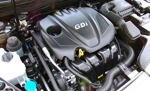 DRIVEN: Kia Optima 2.4 GDI sampled in Melbourne Image #52638