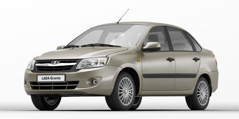Renault-Nissan buys majority stake in Russia's AvtoVAZ Image #104870