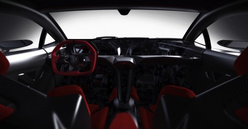 Frankfurt Lamborghini Sesto Elemento Gets Green Light For 20 Unit