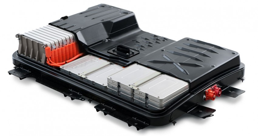 Japanese firms working together to build cutting-edge lithium-ion battery material Image #122353