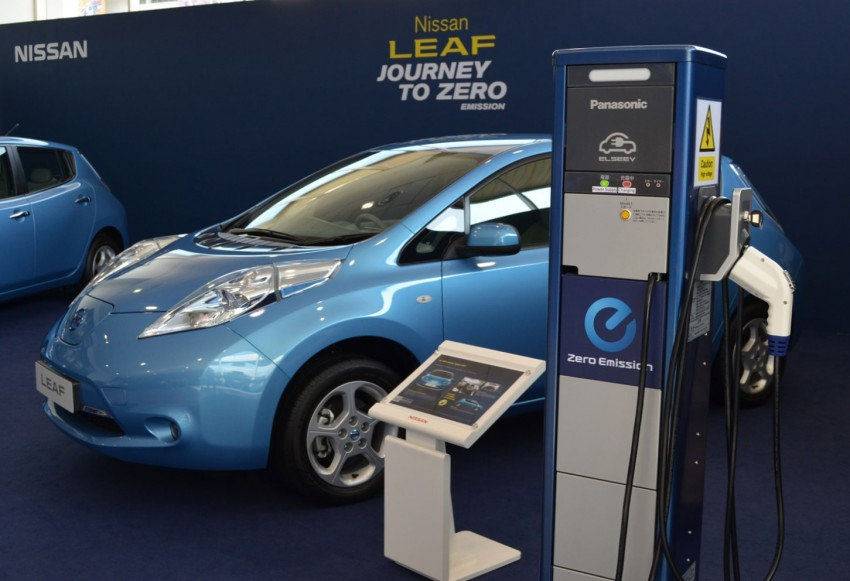 ETCM forms First Energy Networks – subsidiary to build/operate EV charging infrastructure and system Image #107924