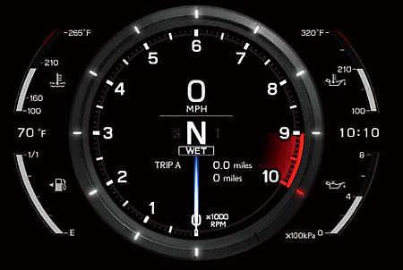 lexus-lfa-speedometer