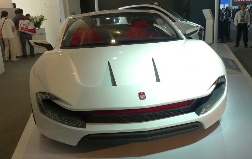 CH-Auto Lithia – flash goes electric, the Chinese way Image #103366
