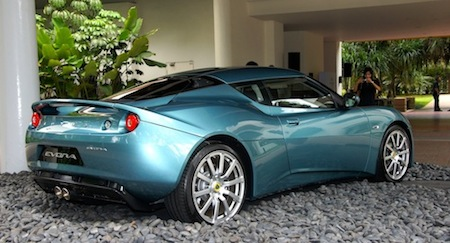 276hp Lotus Evora Debuts In Malaysia Starts From Rm 443 480 Up To
