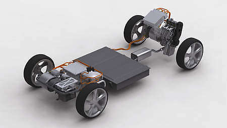 Proton EMAS Lotus Range Extender
