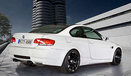 Special Edition Bmw M3 And X6 In Malaysia
