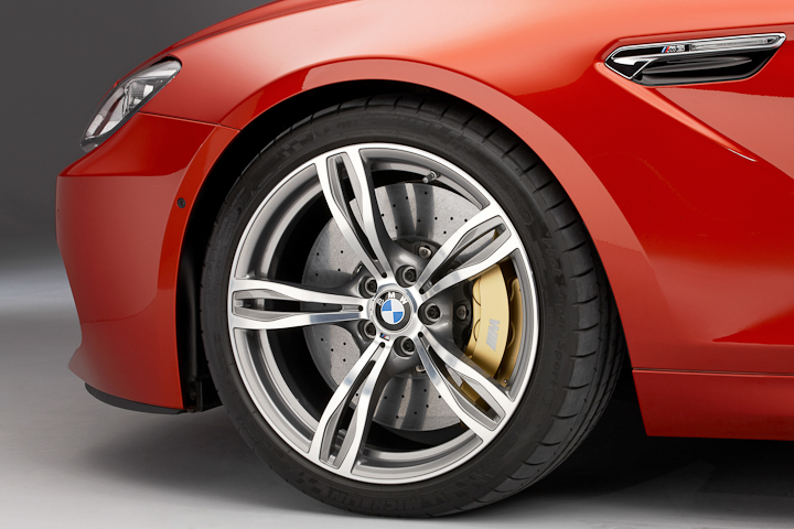 F12/F13 BMW M6 Coupe and Convertible unveiled! Image #87338