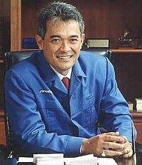 Ex Proton CEO Tengku Mahaleel to make shock return? Image #86260