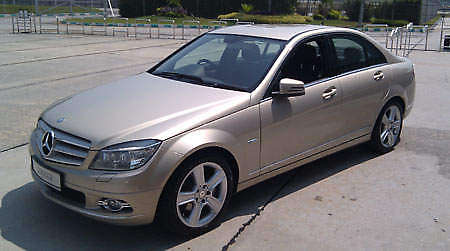 MB C230 makes way for C250 CGI in Malaysia