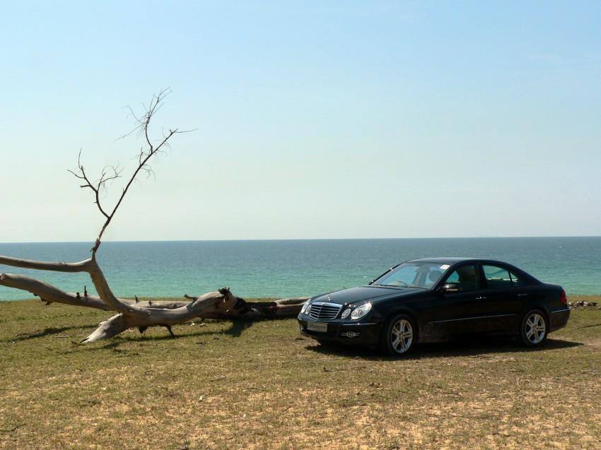 W211 Mercedes-Benz E230 Avantgarde Review Image #154940