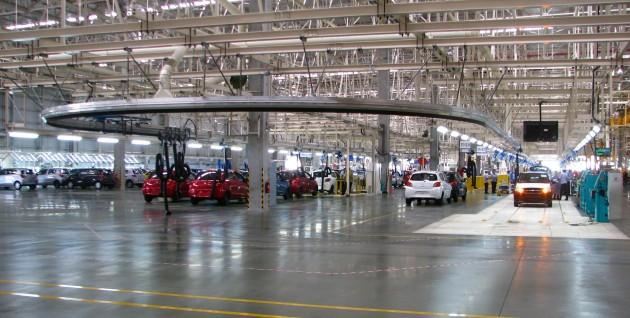 mmc thai factory