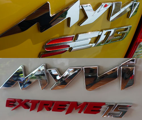 Perodua Myvi SE 1.5 and Extreme Launch and Test Drive Review Image #69119