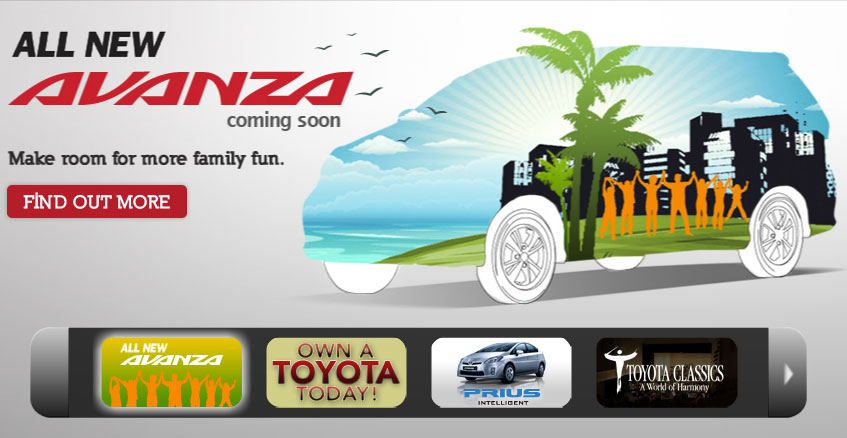 New Toyota Avanza coming soon – specs, prices are out! Image #78842