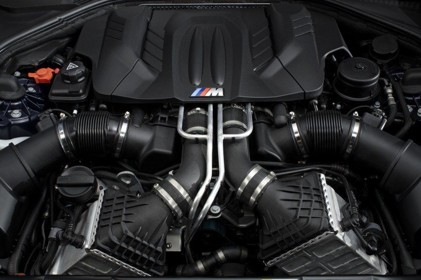 F12/F13 BMW M6 Coupe and Convertible unveiled! Image #87138