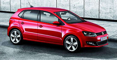 new-volkswagen-polo
