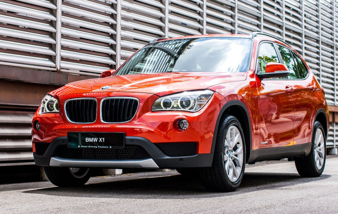 bmw x1 facelift introduced in malaysia turbocharged x1 sdrive20i variant debuts at rm238 800. Black Bedroom Furniture Sets. Home Design Ideas