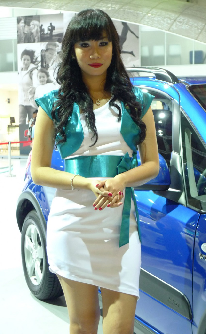The ladies of IIMS – 100 pics for you to feast your eyes on! Image #65888