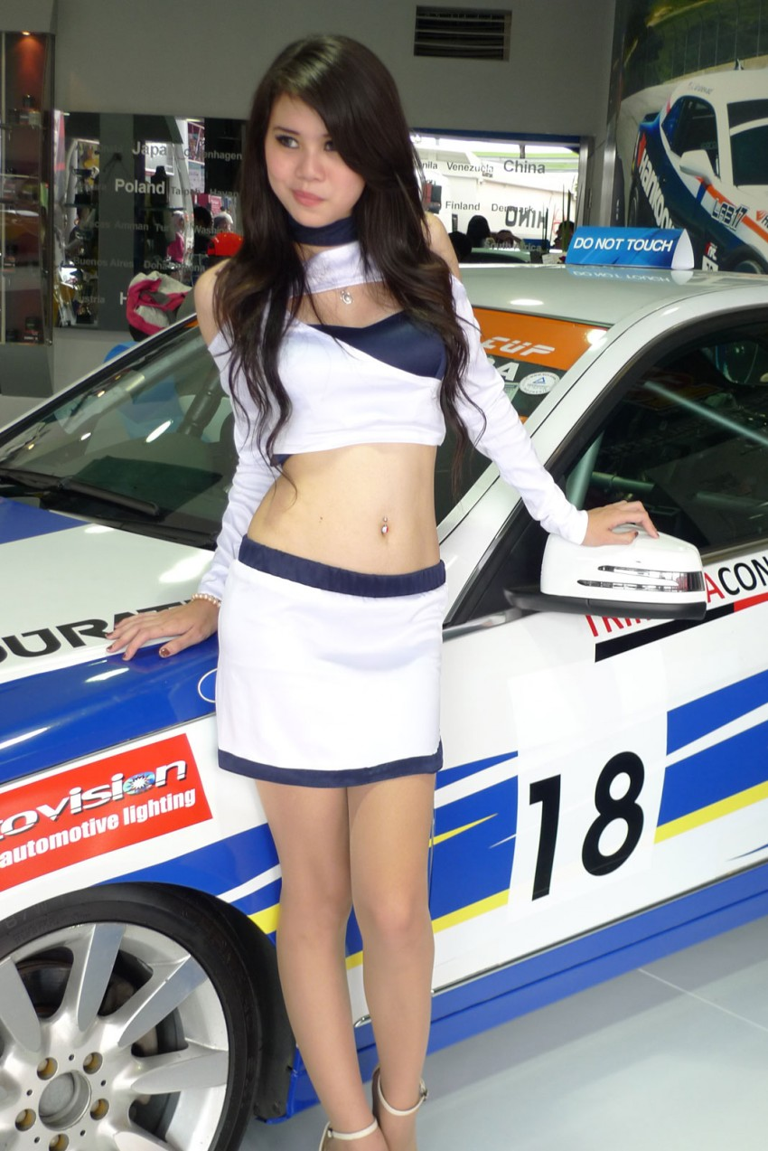 The ladies of IIMS – 100 pics for you to feast your eyes on! Image #65903