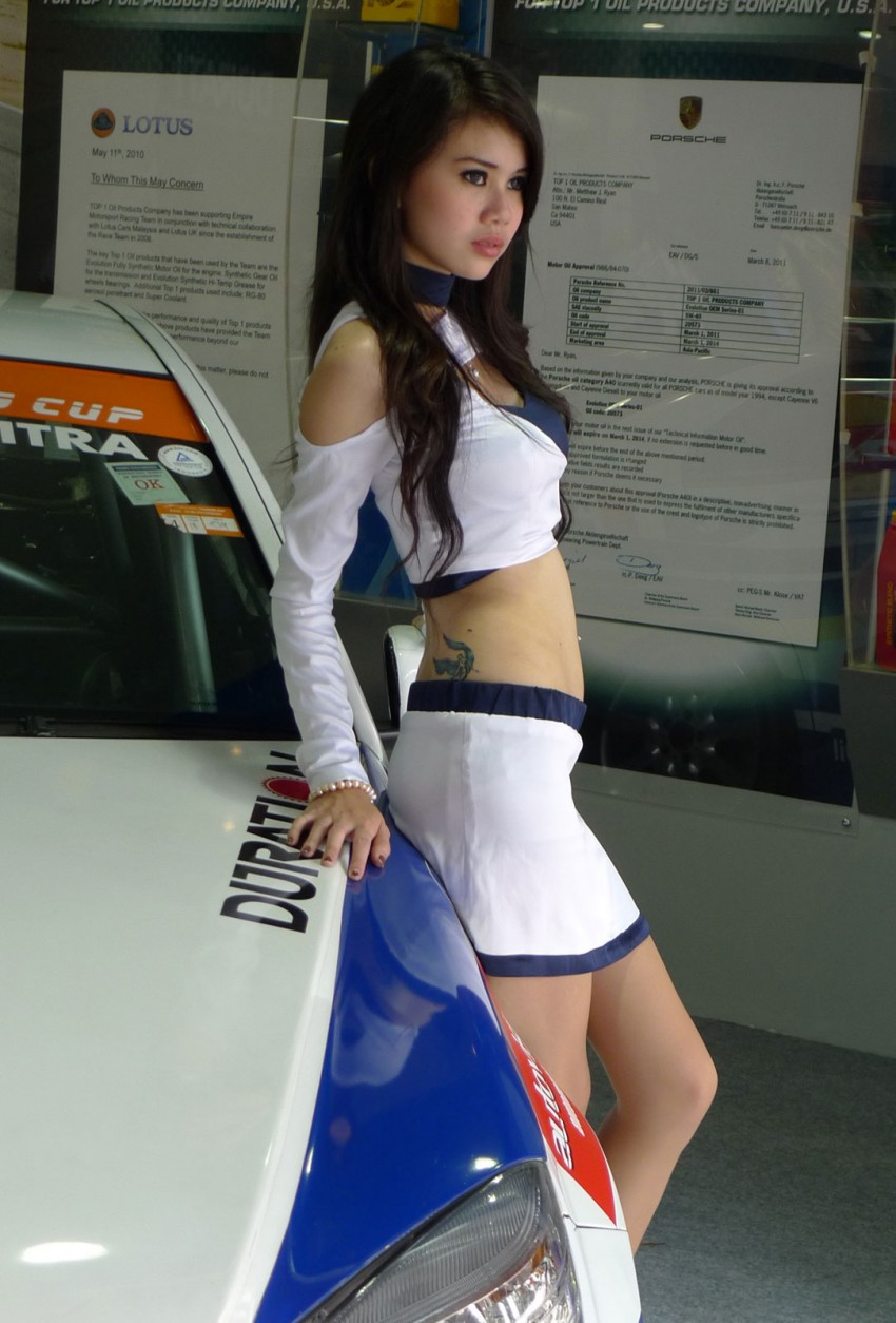 The ladies of IIMS – 100 pics for you to feast your eyes on! Image #65905