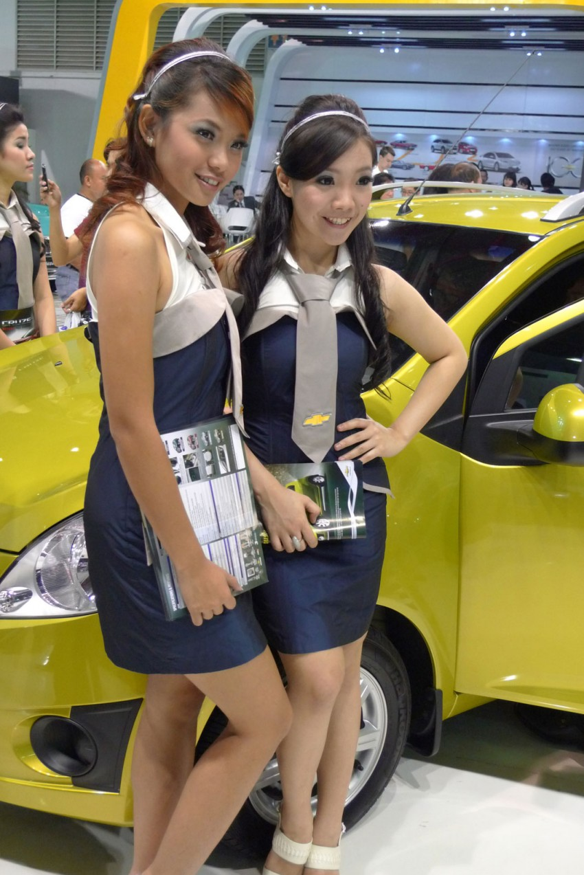 The ladies of IIMS – 100 pics for you to feast your eyes on! Image #65908