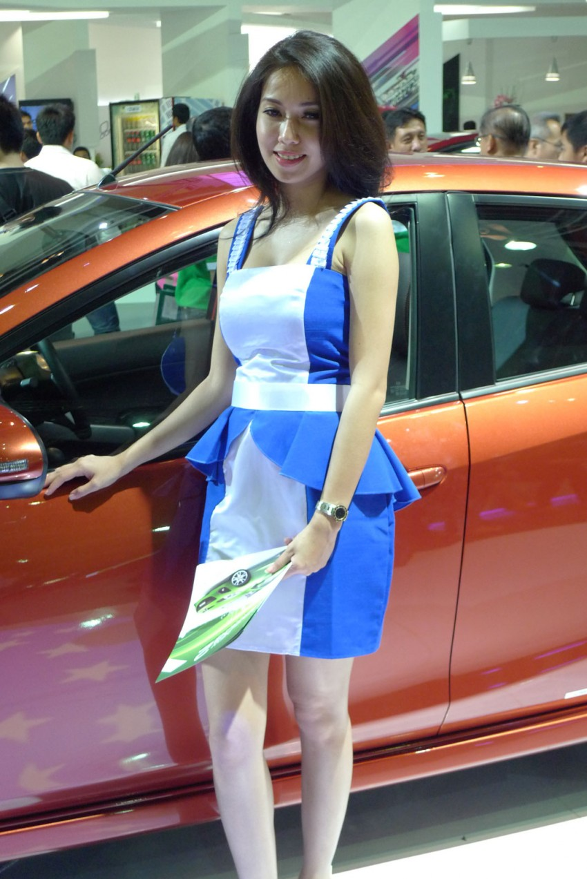 The ladies of IIMS – 100 pics for you to feast your eyes on! Image #65910