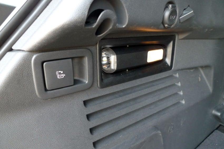 SUV shootout: Mitsubishi ASX vs Nissan X-Trail vs Honda CR-V vs Hyundai Tucson vs Peugeot 3008! Image #154283