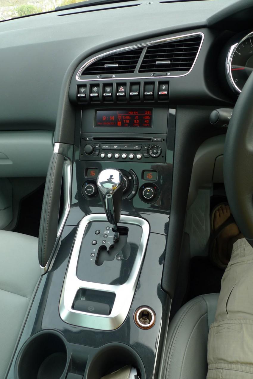 SUV shootout: Mitsubishi ASX vs Nissan X-Trail vs Honda CR-V vs Hyundai Tucson vs Peugeot 3008! Image #80628