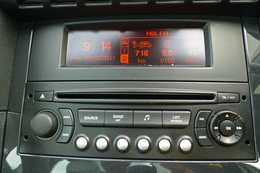 SUV shootout: Mitsubishi ASX vs Nissan X-Trail vs Honda CR-V vs Hyundai Tucson vs Peugeot 3008! Image #80629