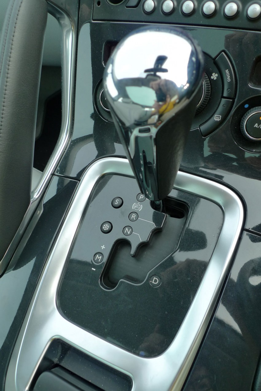 SUV shootout: Mitsubishi ASX vs Nissan X-Trail vs Honda CR-V vs Hyundai Tucson vs Peugeot 3008! Image #154279
