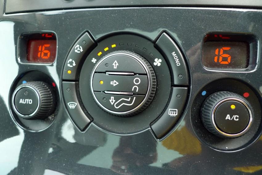 SUV shootout: Mitsubishi ASX vs Nissan X-Trail vs Honda CR-V vs Hyundai Tucson vs Peugeot 3008! Image #154280