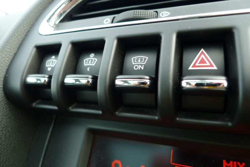 SUV shootout: Mitsubishi ASX vs Nissan X-Trail vs Honda CR-V vs Hyundai Tucson vs Peugeot 3008! Image #80632