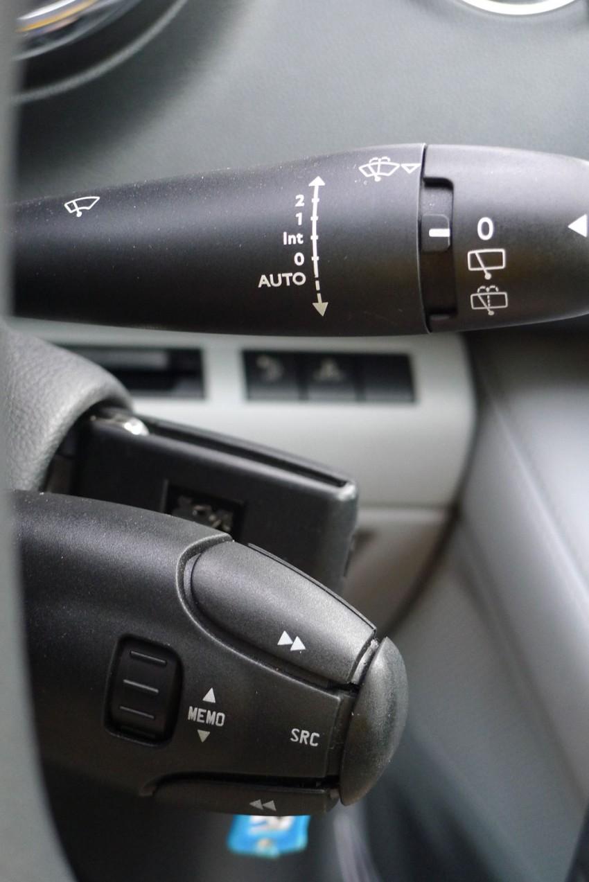 SUV shootout: Mitsubishi ASX vs Nissan X-Trail vs Honda CR-V vs Hyundai Tucson vs Peugeot 3008! Image #80637