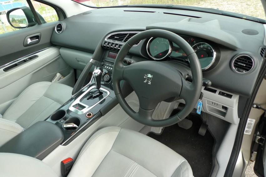 SUV shootout: Mitsubishi ASX vs Nissan X-Trail vs Honda CR-V vs Hyundai Tucson vs Peugeot 3008! Image #80640