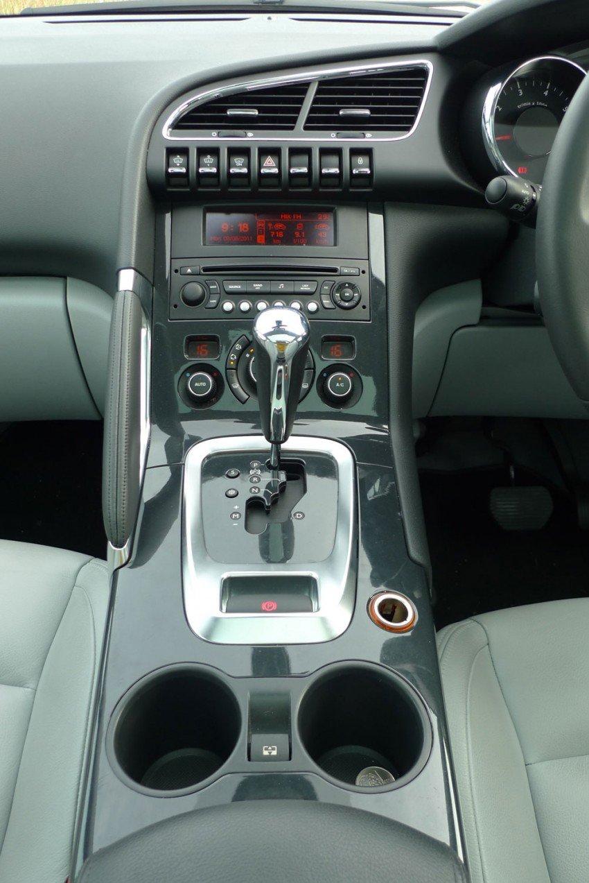 SUV shootout: Mitsubishi ASX vs Nissan X-Trail vs Honda CR-V vs Hyundai Tucson vs Peugeot 3008! Image #80642