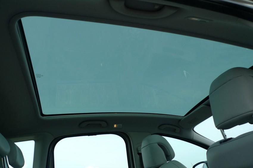 SUV shootout: Mitsubishi ASX vs Nissan X-Trail vs Honda CR-V vs Hyundai Tucson vs Peugeot 3008! Image #154260