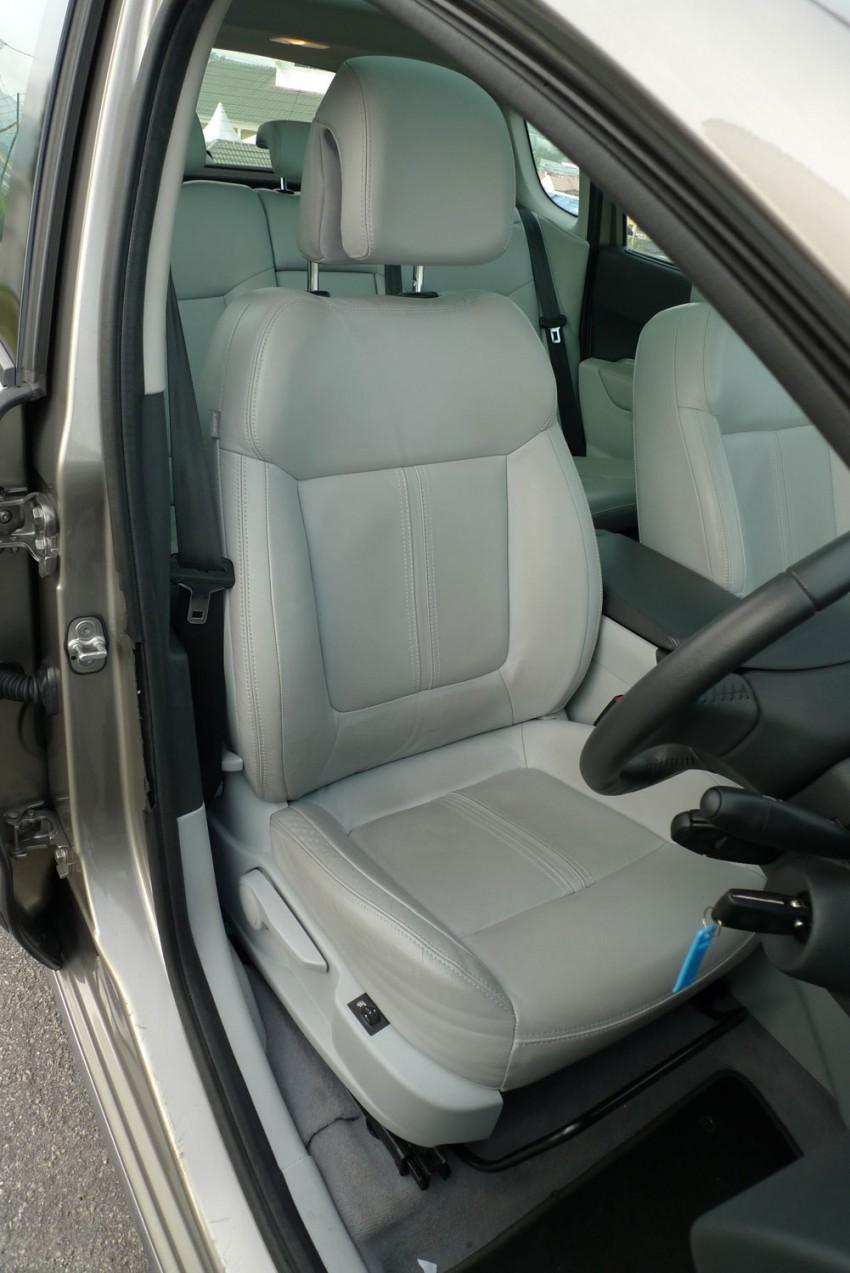 SUV shootout: Mitsubishi ASX vs Nissan X-Trail vs Honda CR-V vs Hyundai Tucson vs Peugeot 3008! Image #154262