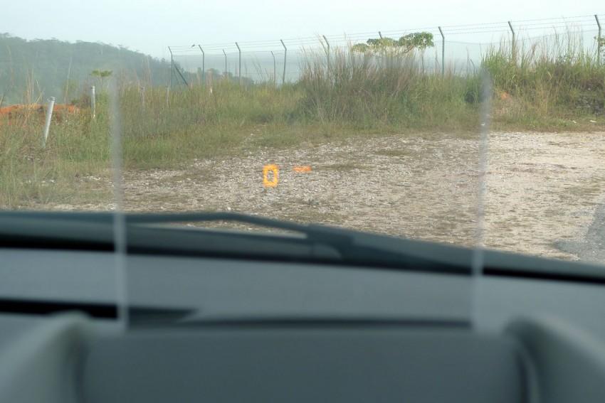 SUV shootout: Mitsubishi ASX vs Nissan X-Trail vs Honda CR-V vs Hyundai Tucson vs Peugeot 3008! Image #154256
