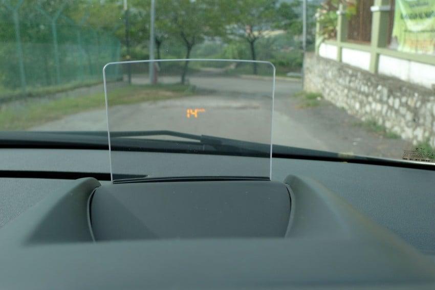 SUV shootout: Mitsubishi ASX vs Nissan X-Trail vs Honda CR-V vs Hyundai Tucson vs Peugeot 3008! Image #80377