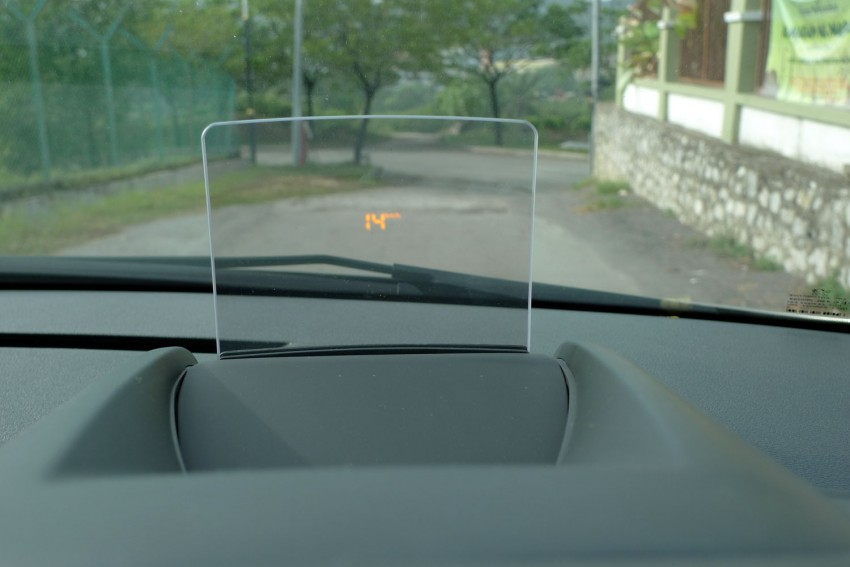 SUV shootout: Mitsubishi ASX vs Nissan X-Trail vs Honda CR-V vs Hyundai Tucson vs Peugeot 3008! Image #80652