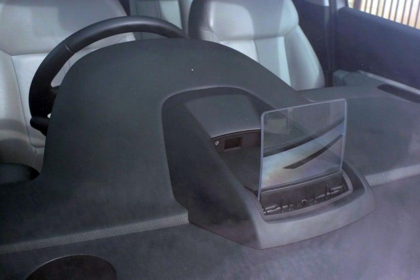 SUV shootout: Mitsubishi ASX vs Nissan X-Trail vs Honda CR-V vs Hyundai Tucson vs Peugeot 3008! Image #80655