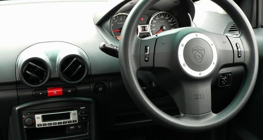 Proton Saga FLX 1.3L – first drive impressions Image #65777