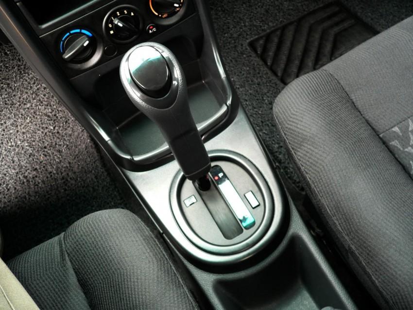 Proton Saga FLX 1.3L – first drive impressions Image #65801