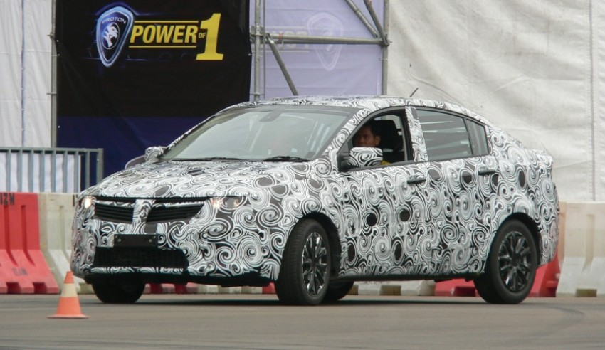 Proton P3-21A to be launched in Australia this September Image #93928