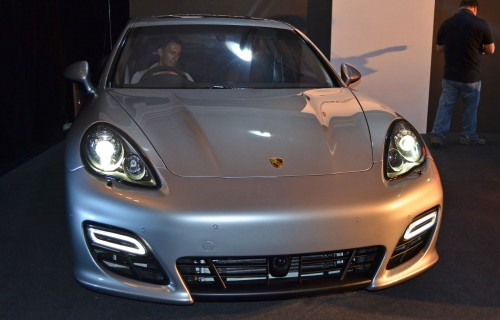 New 981 Boxster And Panamera Gts Launched At Porsche Motorsport Week Roadster Priced From Rm450k Paultan Org