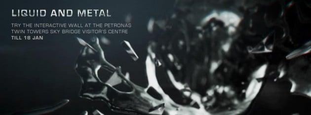petronas lam 2