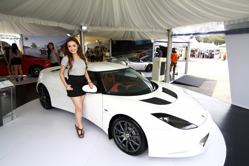 MEGA GALLERY: Proton Power of 1, Bukit Jalil Image #94928